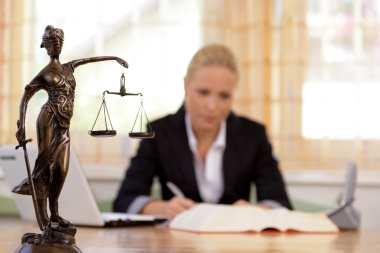 Englisch für die Rechtsabteilung