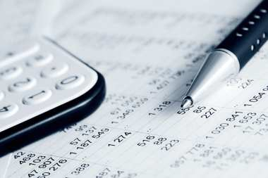 Financial English,<br>Finanzabteilung