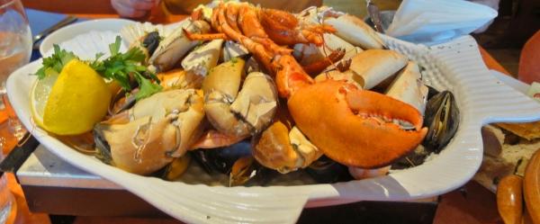 Neptun's Feast